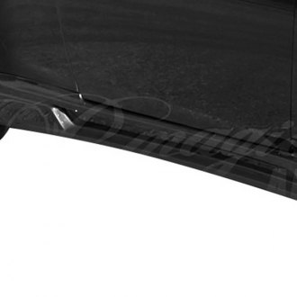 AIT Racing® - GTR Style Fiberglass Side Skirts (Unpainted)