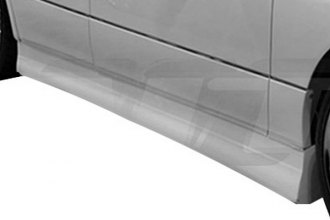 AIT Racing® - Revolution Style Side Skirts
