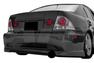 AIT Racing® - CW Style Rear Bumper Cover