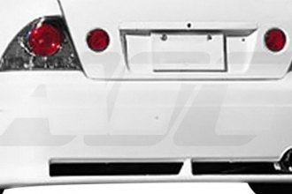 AIT Racing® - FAL Style Rear Bumper Cover