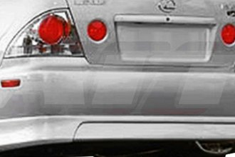 AIT Racing® - TRS Style Rear Bumper Cover