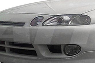 AIT Racing® - AC Style Front Bumper Cover