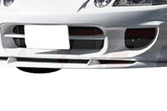 AIT Racing® - DLS Style Front Bumper Cover