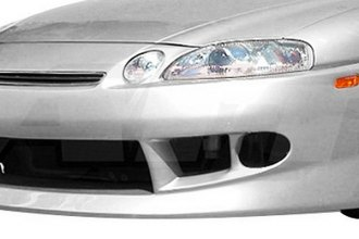 AIT Racing® - VTX Style Front Bumper Cover