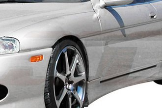 AIT Racing® - VTS Style Side Skirts