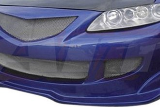 AIT Racing® - MIN Style Front Bumper Cover