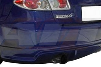 AIT Racing® - MIN Style Rear Bumper Cover