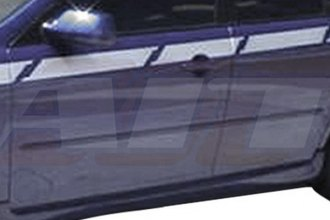 AIT Racing® - MIN Style Side Skirts