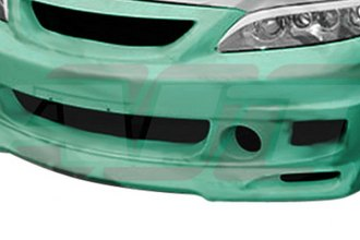 AIT Racing® - VIP Style Front Bumper Cover