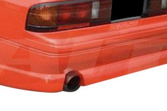 AIT Racing® - G4 Style Rear Bumper Cover