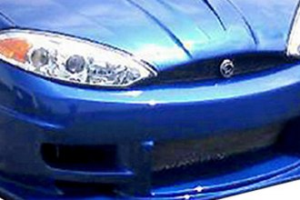 AIT Racing® - GT Style Front Bumper Cover