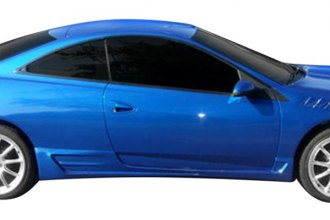 AIT Racing® - GT Style Side Skirts