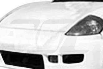AIT Racing® - Revolution Style Front Bumper Cover