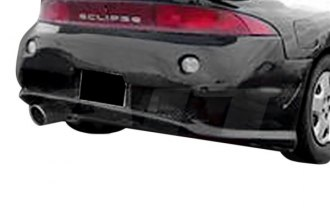 AIT Racing® - CBS Style Rear Bumper Cover