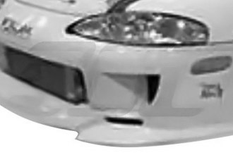 AIT Racing® - SF1 Style Fiberglass Front Bumper Cover