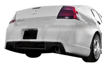 AIT Racing® - GR Style Rear Bumper Cover