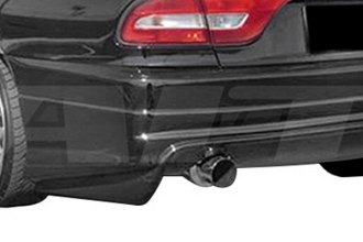AIT Racing® - VIR Style Rear Bumper Cover