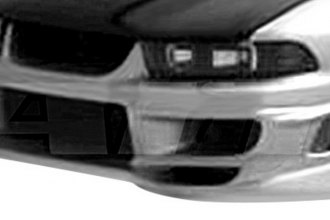 AIT Racing® - VIR2 Style Front Bumper Cover