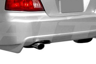 AIT Racing® - VIR2 Style Rear Bumper Cover