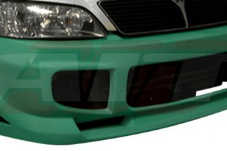 AIT Racing® - APX Style Front Bumper Cover