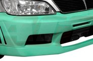 AIT Racing® - EVO7 Style Front Bumper Cover