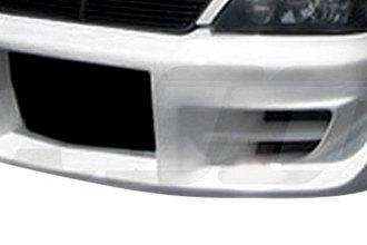 AIT Racing® - FF2 Style Front Bumper Cover