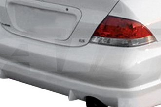 AIT Racing® - FF2 Style Rear Bumper Cover