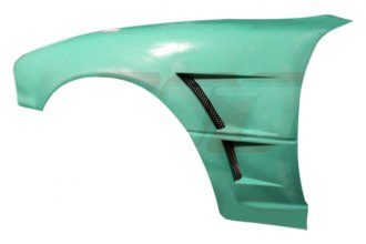 AIT Racing® - D1 Style Front Fenders