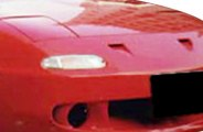 AIT Racing® - RE Style Front Bumper Cover
