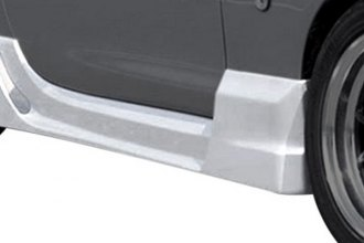 AIT Racing® - Wiz Style Side Skirts