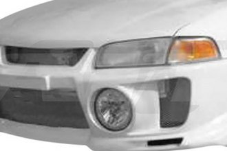 AIT Racing® - EVO5 Style Front Bumper Cover