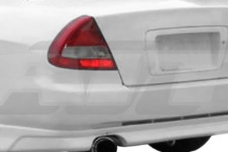 AIT Racing® - EVO5 Style Rear Bumper Cover