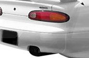 AIT Racing® - VS Style Rear Bumper Skirts