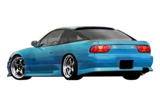 AIT Racing® - GP Style Side Skirts