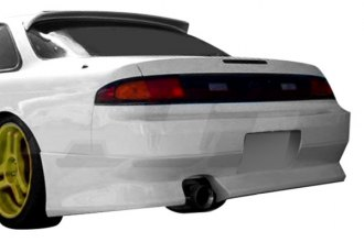 AIT Racing® - R33 Style Rear Bumper Cover