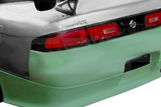 AIT Racing® - SK Style Rear Bumper Cover