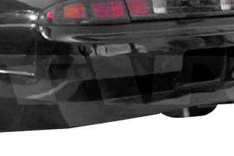 AIT Racing® - M4 Style Rear Bumper Cover