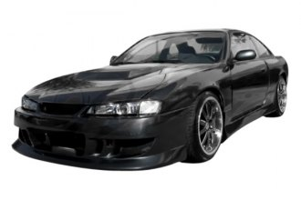 AIT Racing® - M2 Style Front Bumper Cover