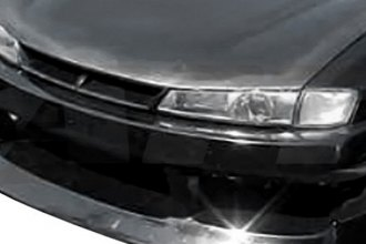 AIT Racing® - M4 Style Front Bumper Cover