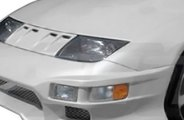 AIT Racing® - VS Style Front Bumper Cover