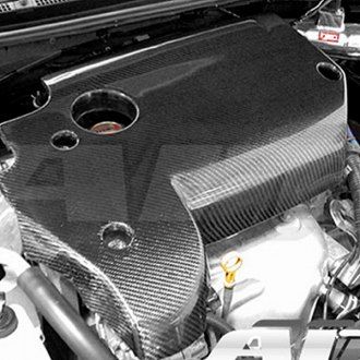 AIT Racing® - OE-Style Carbon Fiber Engine Cover