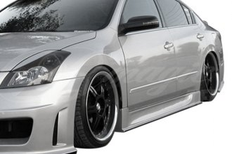 AIT Racing® - GL Style Side Skirts