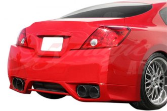 AIT Racing® - GTR Style Rear Bumper Cover