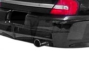 AIT Racing® - Extreme Style Rear Bumper Cover