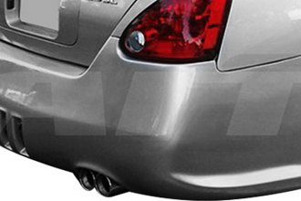 AIT Racing® - SAR Style Rear Bumper Cover
