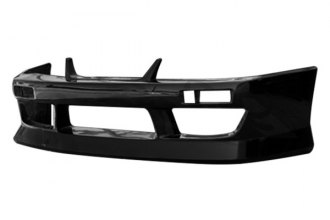 AIT Racing® - U-Type Style Front Bumper Cover