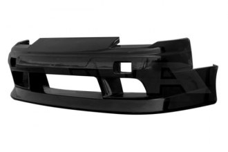 AIT Racing® - D1 Style Front Bumper Cover