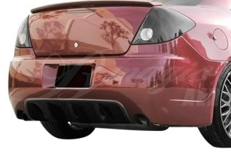 AIT Racing® - CPT Style Rear Bumper cover
