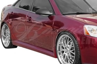 AIT Racing® - CPT Style Side Skirts
