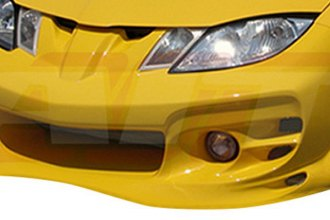 AIT Racing® - BMX Style Front Bumper Cover